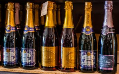 Quelles différences entre champagne et crémant ?