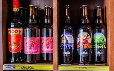 Votre cave à bières à Liffol-le-Grand