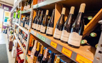 Marchand de vin à Neufchâteau : notre sélection printemps/été