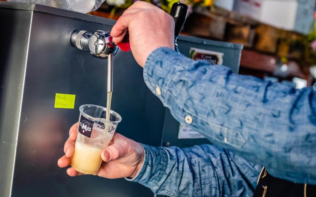 Louez une tireuse à bière à Neufchâteau