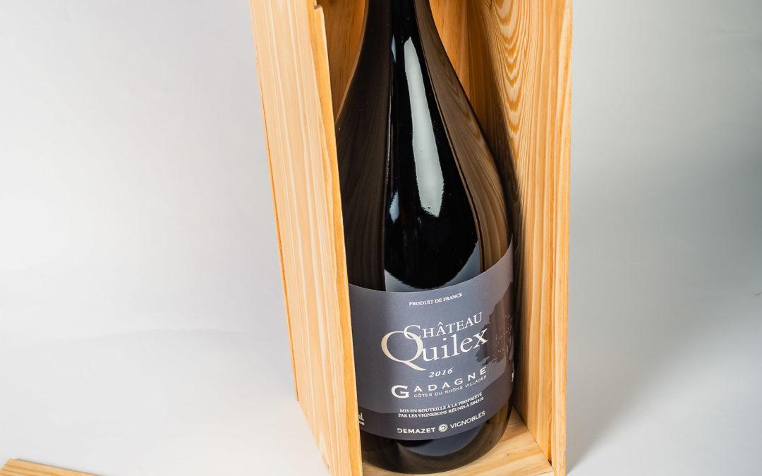 Magasin de vins et spiritueux région Neufchâteau