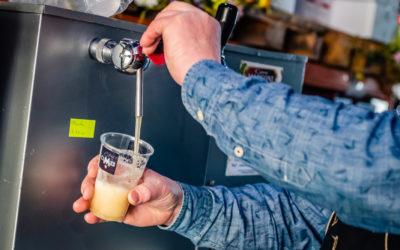 Offrez-vous une location tireuse à bière à Neufchâteau pour vos soirées!