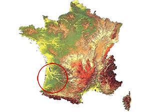 Bordeaux Sud-Ouest